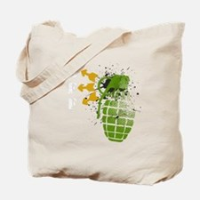 Unique New jersey conservation foundation Tote Bag