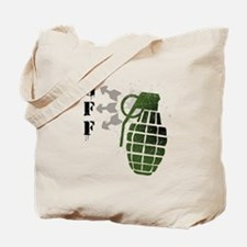 Funny New jersey conservation foundation Tote Bag