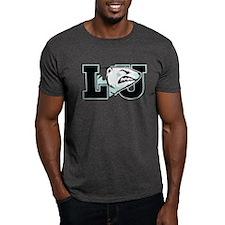 LU Bear Dark T-Shirt