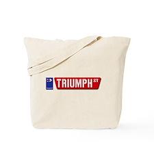Official Dowco Triumph Street Tote Bag