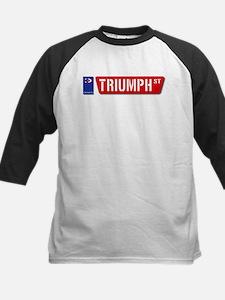 Official Dowco Triumph Street Tee