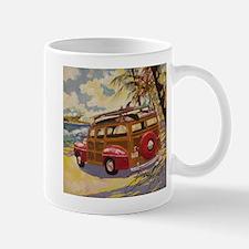 Woody Small Small Mug