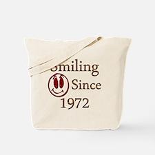 Cute 1972 Tote Bag