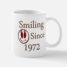 Cute Vintage 1972 Mug