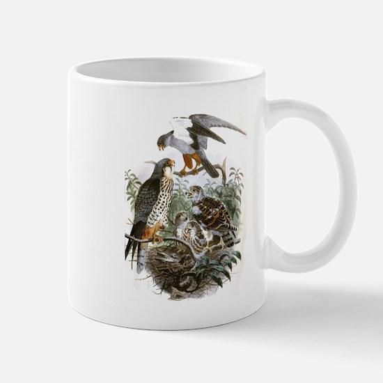 Birds in the Wild Mugs