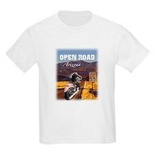Unique Open road T-Shirt