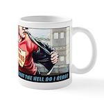 I'mHere. I'mQueer. WhattheHelldoIRead? Mug