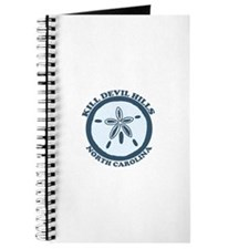 Kill Devil Hills NC - Sand Dollar Design Journal