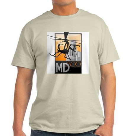 Helicopter Light T-Shirt