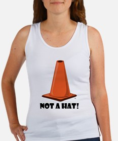 NOT A HAT 1w Women's Tank Top