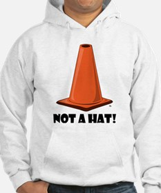 NOT A HAT 1w Hoodie