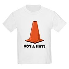 NOT A HAT 1w T-Shirt