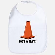 NOT A HAT 1w Bib