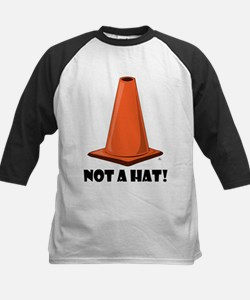 NOT A HAT 1w Kids Baseball Jersey