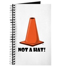 NOT A HAT 1w Journal