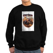 Cool Bertram graphics Sweatshirt