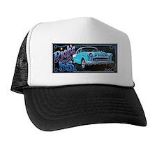 Cute 55 chevy Trucker Hat