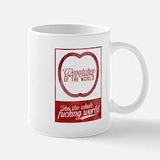 Wenatchee the apple capital Mug