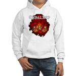 Embalmed Hooded Sweatshirt