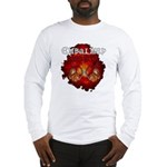 Embalmed Long Sleeve T-Shirt