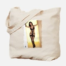 Unique Stockings Tote Bag