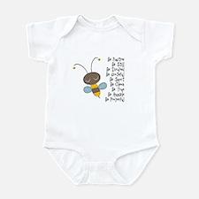 hinkleys be's Infant Bodysuit