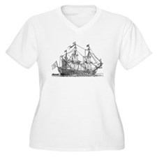 Cute Merchant marine T-Shirt