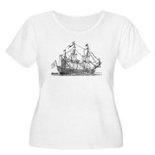 Cute Cherbourg T-Shirt