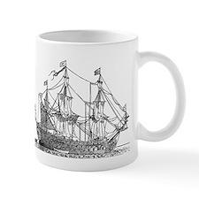 Cute Cherbourg Mug