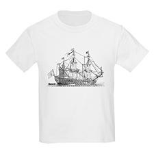 Unique Stern T-Shirt
