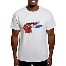 93rd Bomb Squadron T-Shirt