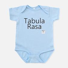 Tabula Rasa Onesie
