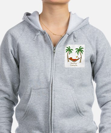 Living on Island Time Sweatshirt