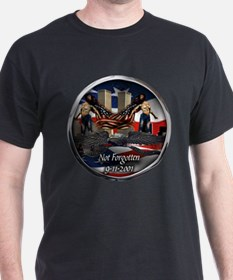 911 NOT FORGOTTEN T-Shirt