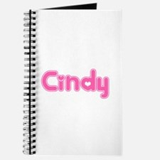 """Cindy"" Journal"
