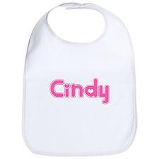 """""""Cindy"""" Bib"""