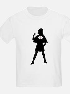Spectrum Superheroes V1b T-Shirt