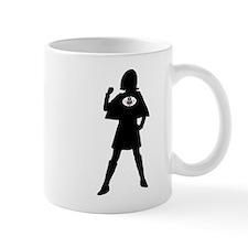 Spectrum Superheroes V1b Mug