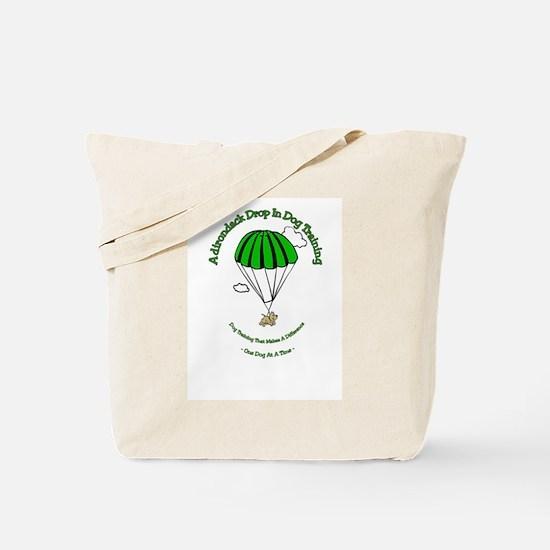 ADK Drop In Dog Training Tote Bag
