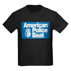 APB Logo Kids Dark T-Shirt