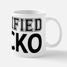 Certified Wacko Mug