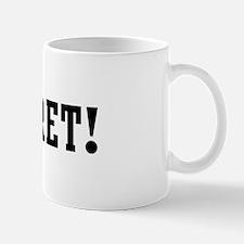 Go Garret Mug