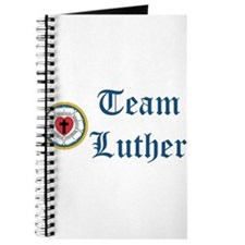 Team Luther Journal