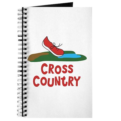Cross Country Run Journal