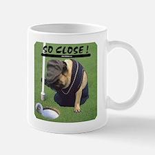 Unique Pug humor Mug