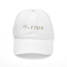 15 - Ford Baseball Cap