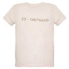 23 - Shephard T-Shirt