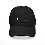 Irresistible Black Cap