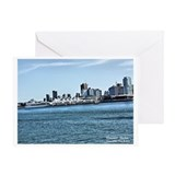 Alaska alaska cruise Greeting Cards