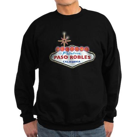 Fabulous Paso Robles Sweatshirt (dark)